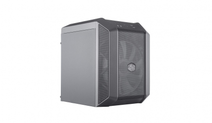 Cooler Master MasterCase H100, nueva caja Mini-ITX