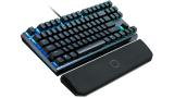 MasterKeys MK730, nuevo teclado gaming de Cooler Master