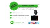 SORTEO: ACGAM P09 + ACGAM G402, ratón + alfombrilla gratis [FINALIZADO]