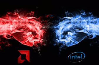 Core i7-8700K: Primer test donde rinde por debajo de un AMD Ryzen 5 1600X