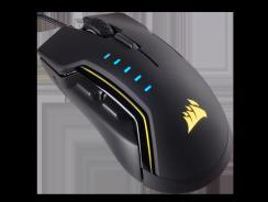 Corsair Glaive RGB, un ratón para dominarlos a todos