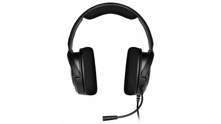 Corsair HS35, hablamos de estos auriculares gaming económicos