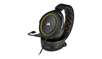 Corsair HS60 Pro, auriculares gaming con sonido envolvete