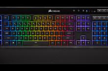 Corsair K57 RGB Wireless, un nuevo e impresionante teclado gaming