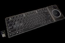 Nuevo teclado inalámbrico Corsair K83 Wireless para el ocio de salón