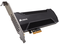 Corsair Neutron NX500, haz volar tu ordenador