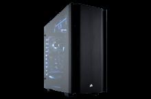 Corsair Obsidian 500D, para montar un ordenador Premium