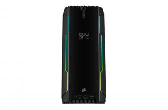 Corsair One a100, el PC compacto definitivo que marca la diferencia