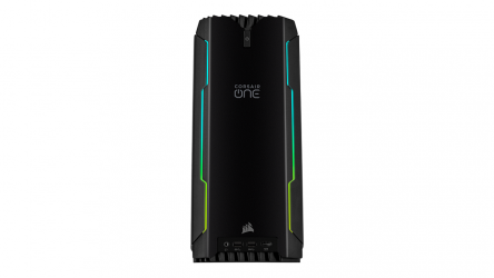 Corsair One a100, el PC compacto definitivo que marca la diferencia