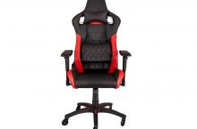 """Corsair T1, comodidad máxima para una silla """"gamer"""""""