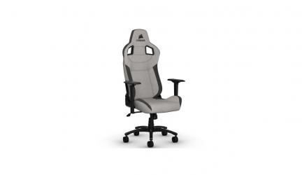 Corsair T3 RUSH, nueva silla gaming en tela transpirable