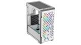 Corsair iCUE 220T, una carcasa bonita y espaciosa para crear tu PC