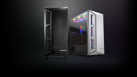 Cougar DarkBlader X5, caja gaming espectacular de alta gama