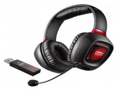 Creative Sound Blaster Tactic3d Rage Wireless v2.0, sonido envolvente 3D