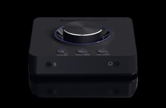 Creative Sound Blaster X3, una nueva tarjeta de sonido externa