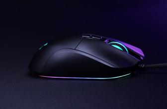 DM4 Evo, ratón gaming muy ligero de Dream Machines