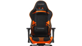 DXRacer OH/RV131/NO, llamativa a la par que interesante silla gaming