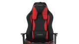 DXRacer OH/WY0/NR, materiales de calidad y gran soporte en esta silla
