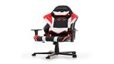 DXRacer R-Series OH/RZ208/NRW, una silla gaming más que cómoda