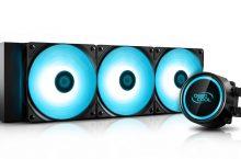 DeepCool Gammaxx V2, nuevos sistemas de refrigeración de gama alta