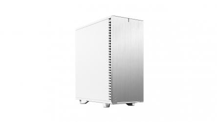Define 7 Compact White, nueva semitorre de Fractal Design