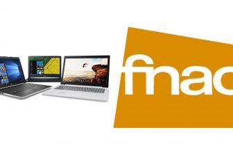 Nuevos descuentos en ordenadores en FNAC, ¡hasta 200 euros de ahorro!