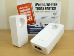 Devolo dLAN 1200+ WiFi ac, te enseñamos cómo funciona este PLC