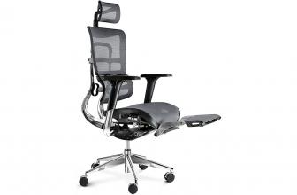 Diablo V-Master, silla para oficina de calidad Premium
