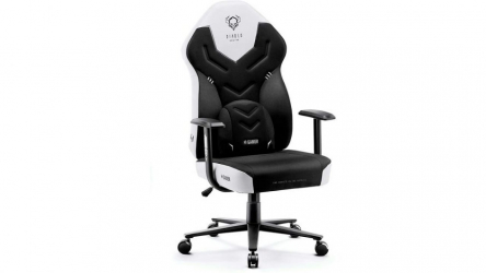 Diablo X-Gamer 2.0, silla gaming ergonómica a buen precio