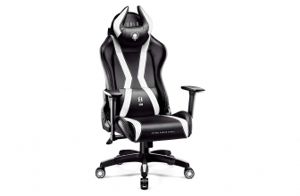 Diablo X-Horn, la silla gaming definitiva para tu battleroom