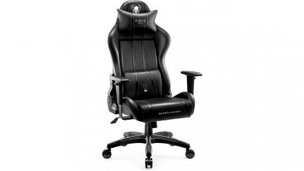 Diablo X-One 2.0, una silla gaming con personalidad propia