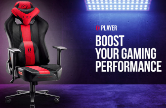 Diablo X-Player 2.0, silla gaming con un gran diseño