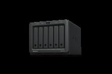 DiskStation DS620slim, nuevo servidor NAS compacto de Synology