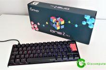 Ducky One 2 MINI RGB, probamos este compacto teclado gaming