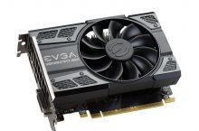 La nueva EVGA GeForce GTX 1050 3GB llegan en dos versiones Mini-ITX