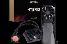 EVGA Hybrid XC XC2 FE, líquida AIO para GeForce RTX 2080 y 2070