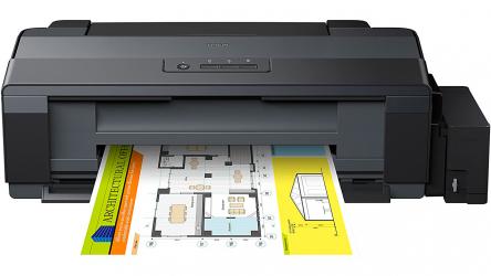 Epson ET-14000, buena impresora de documentos A3+