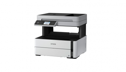 Epson EcoTank ET-M3180, una completa impresora 4 en 1