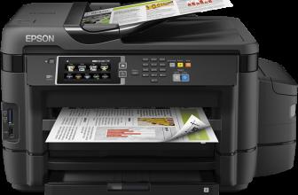 Epson EcoTank ET-16500, impresión flexible y de bajo coste