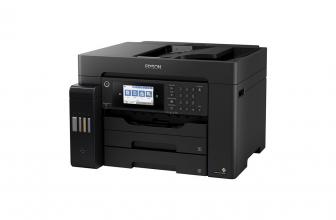 Epson EcoTank ET-16650, hablamos de esta impresora recargable