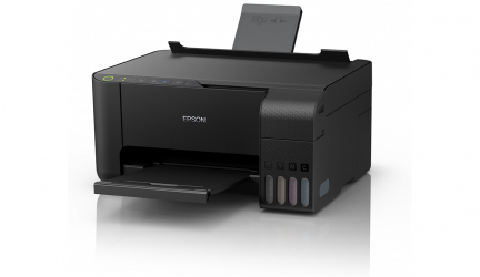 Epson EcoTank ET-2710, impresora inalámbrica por inyección de tinta