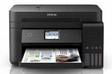 Epson EcoTank ET-4750, una impresora que dice adiós a los cartuchos