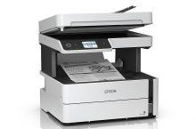 Epson EcoTank ET-M3170, ahorro y eficiencia para la impresión de oficina