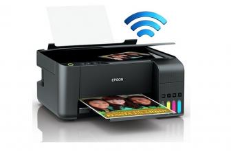 Epson EcoTank L3150, una impresora con un rendimiento económico