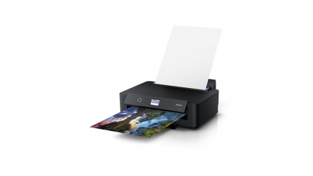 Epson Expression Photo HD XP-15000, una buena impresora fotográfica