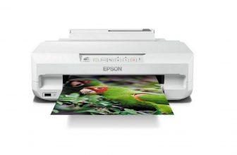 Epson Expression Photo XP-55, lo mejor de esta impresora para fotos