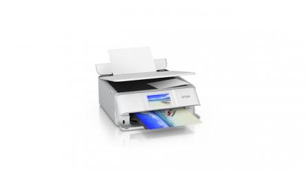Epson Expression Photo XP-8605, ¿cómo es esta impresora de Epson?