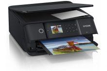 Epson Expression Premium XP-6100, imprime CD y DVD