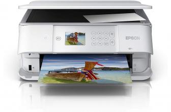 Epson Expression Premium XP-6105, imprime en papel y foto a la vez