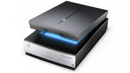 Epson Perfection V850 Pro, escáner fotográfico y de películas profesional